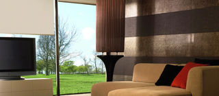• Motorised Roller Blinds