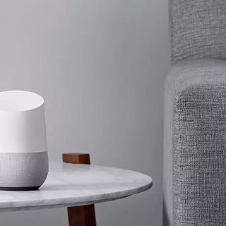 Good news: WiFi Bridge DD7002B can integrate with Google Home now.