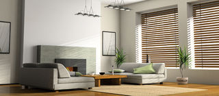 - MOTORISED VENETIAN BLINDS