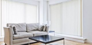 • Vertical Blinds