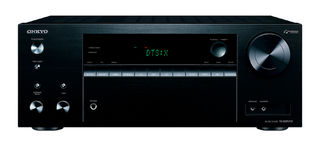 ONKYO TX NR575EB 7.2 Channel 2 Zone AV Receiver