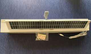 DC1289A Solar charge panel