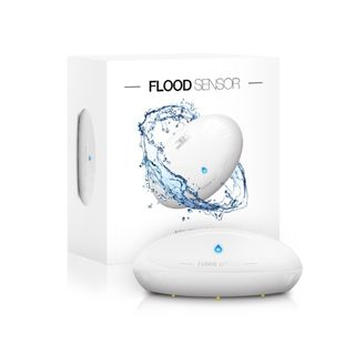 Fibaro Z-Wave Flood Sensor FGFS-101 ZW5