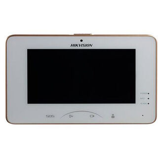 Hikvision DS-KH8301-WT 7 Inch Touch Screen Indoor Station