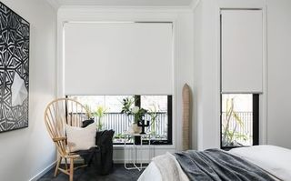 Blackout Roller Blinds ***** Winter Promotions : Free shipping and installation for Auckland urban areas customers
