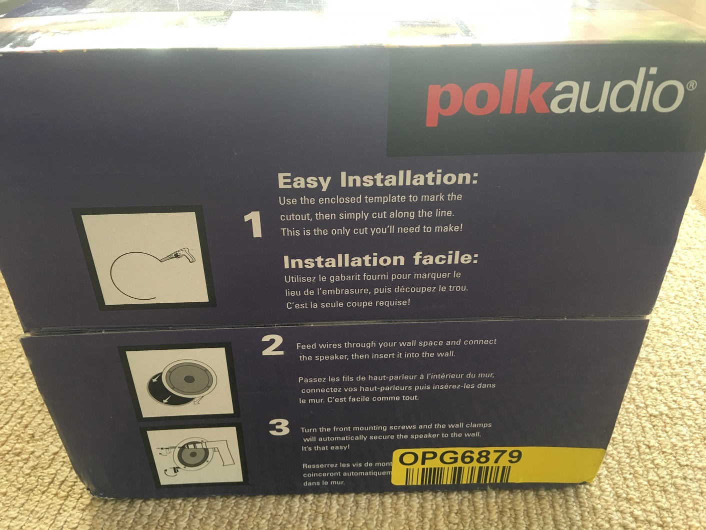 installing good theatre ceilings speaker polk ceiling for package reviews are installation theater full home system using speakers klipsch in audio best