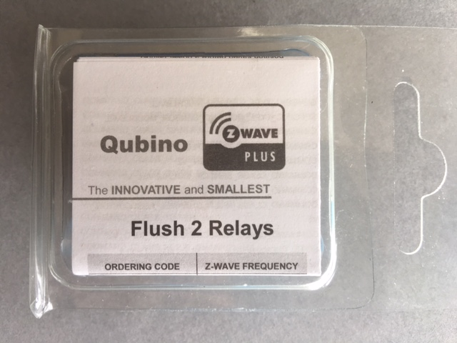 Qubino Flush 2 Relays Zmnhbd2 Aus Nz Frequency 921 42mnz